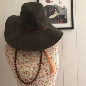 Billabong Suede Hat